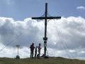 Gipfel Göller (1.766 m)