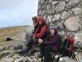 Gipfel Heukuppe (2.007 m)