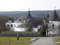 umrundeN über Kobersdorf und den Sieggrabner Berg zur Rosalia