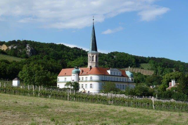 Gumpoldskirchen Kirche