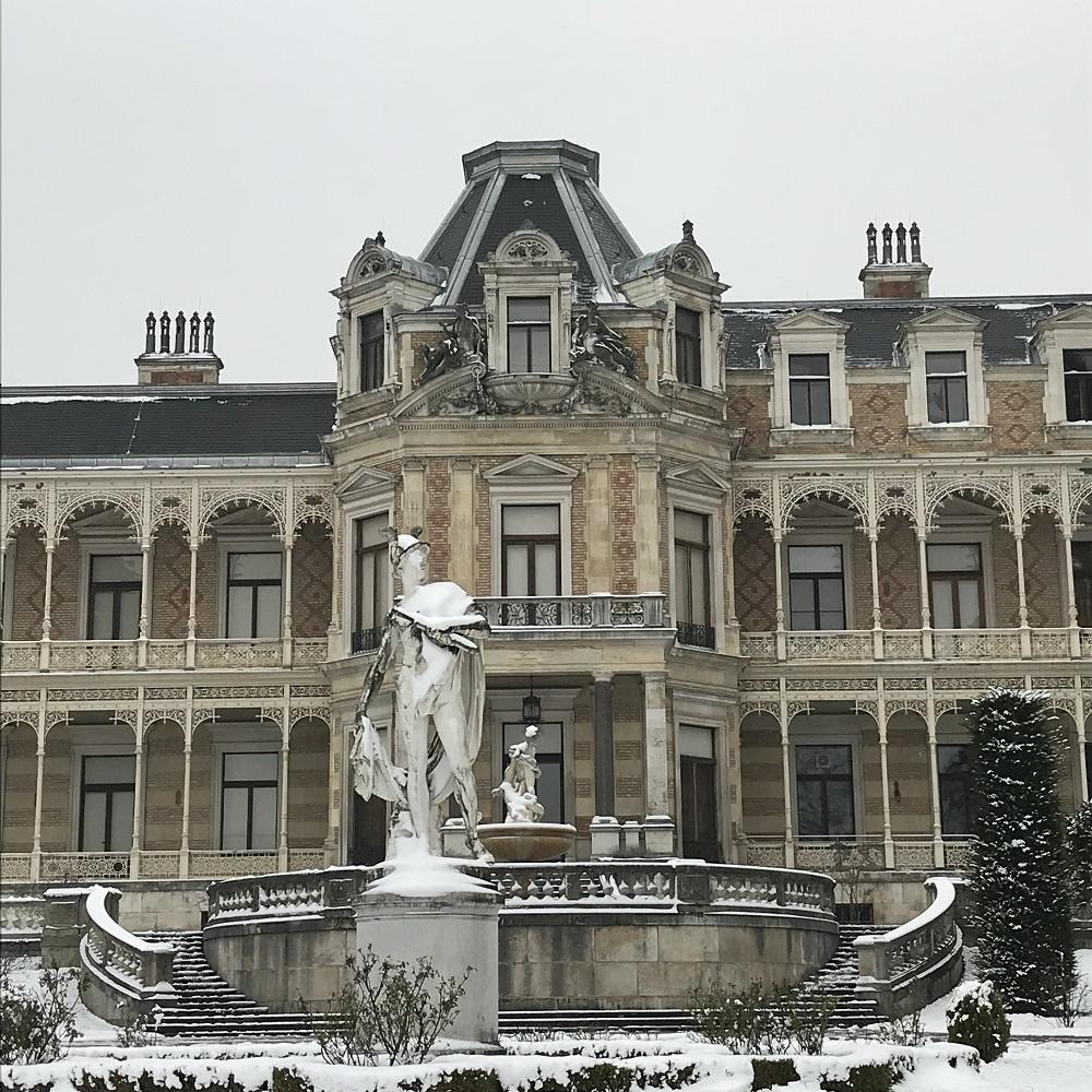 Hermesvillapark