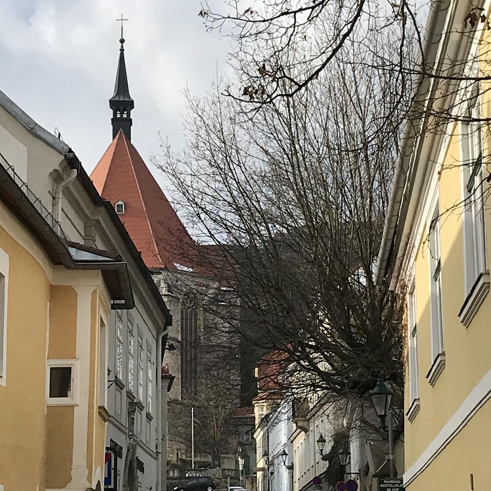 Mödling St. Othmar