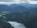 Blick von der Gemeindealpe zum Erlaufsee