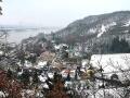 Kahlenbergerdorf vom Nasenweg