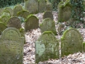 jüdischer Friedhof in Pisecne