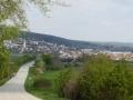 umrundeN auf Wallfahrerwegen ins Leithagebirge